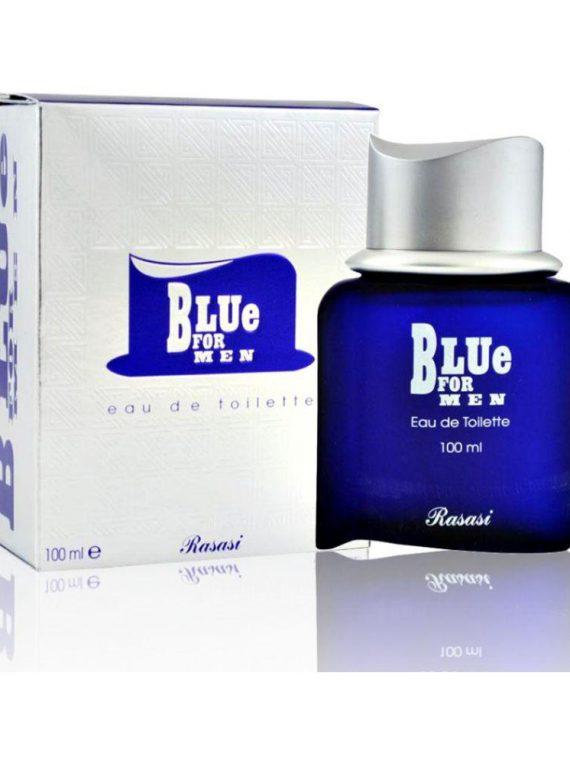 Rasasi Blue For Men ادکلن بلو فور من