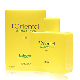 L'oriental Yellow Edition