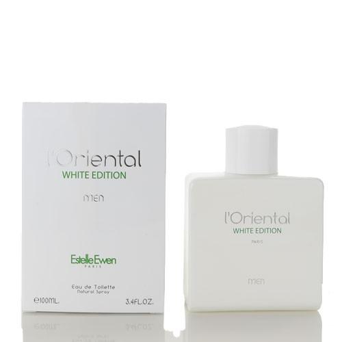 l'oriental white edition