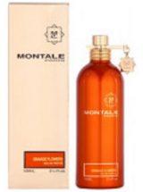 Montale Orange Flowers مونتال اورنج فلاور