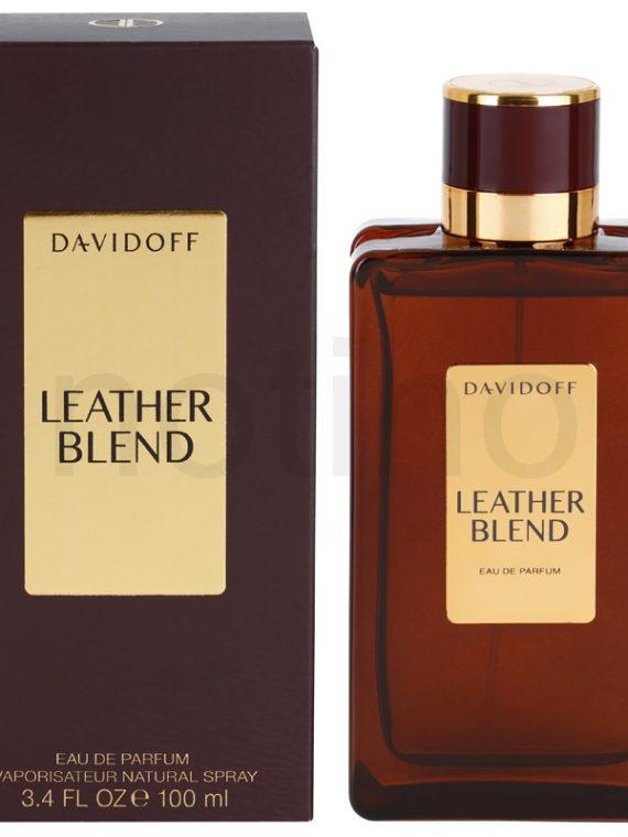 Davidoff Leather Blend Davidoff