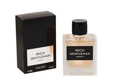 Rich Gentleman