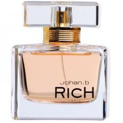 Johan .B Rich