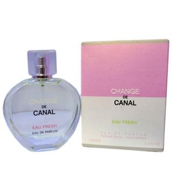 Chance De Canal Eau Feresh