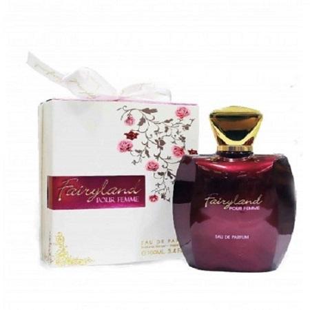 Fragrance World fairyland فرگرانس ورد فایریلند