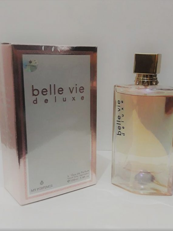 Fragrance World Belle Vie Deluxe فرگرانس ورد بله وی دلوکس
