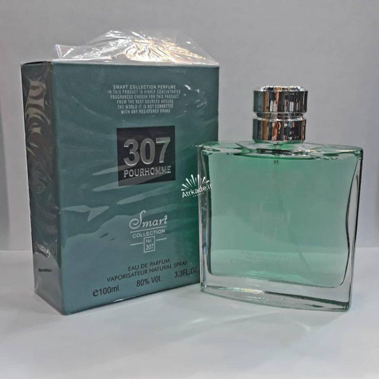 Smart Collection 307 Aqua اسمارت کالکشن 307 اکوا