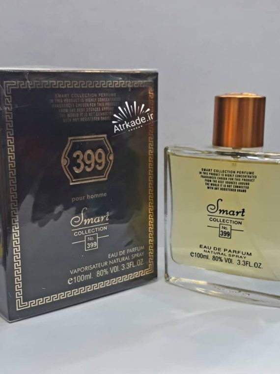 Smart Collection 399 Oud Noir