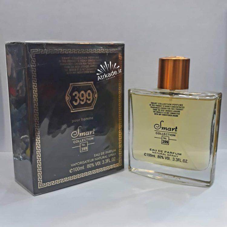 Smart Collection 399 Oud Noir اسمارت کالکشن 399 عود نویر
