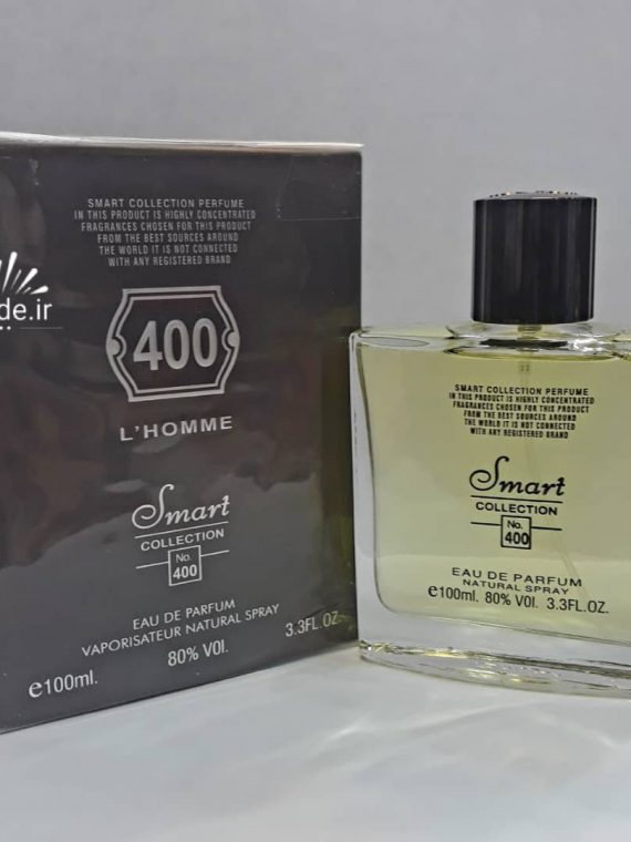 Smart Collection 400 L`Homme