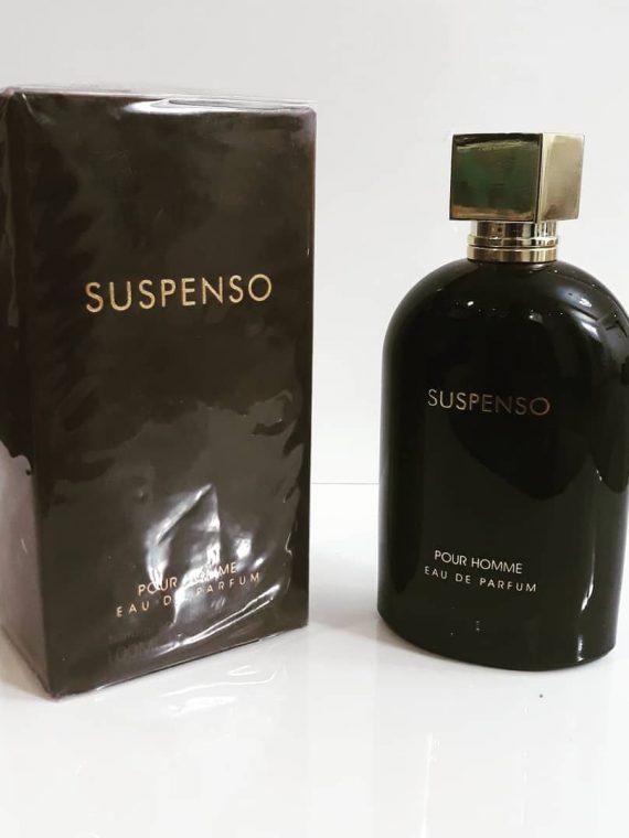 Fragrance World َُSuspenso فرگرانس وورد سوسپنسو