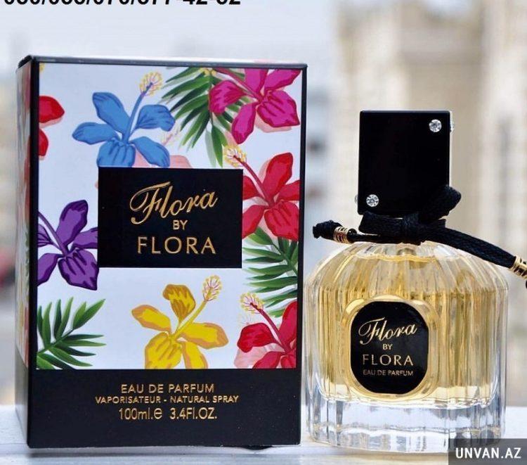 Fragrance World ُّFlora by flora فرگرانس وورد فلورا بای فلورا