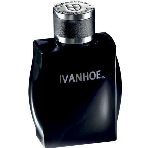 Yves de Sistelle Ivanhoe ایوانهو مشکی