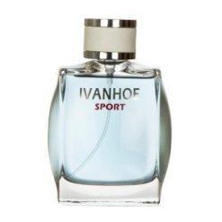 Yves de Sistelle Ivanhoe Sport