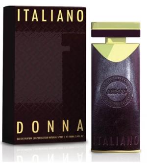 Armaf Italiano Donna آرماف ایتالیانو دونا