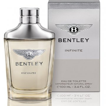 Bentley Infinite بنتلی اینفینیتی