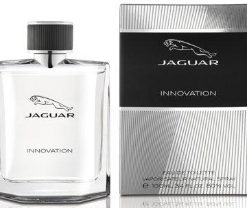 Jaguar Innovation جگوار اینویشن