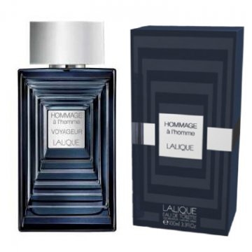 Lalique Hommage a L'Homme لالیک هومیج ال هوم