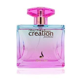 Creation Pour Femme کریشن زنانه ( کریشن صورتی)