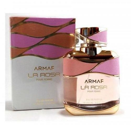 Armaf LA ROSA آرماف لا روزا