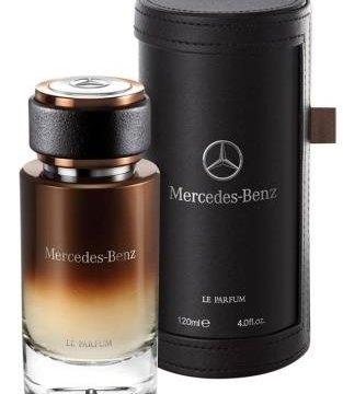 Le Parfum Mercedes-Benz مرسدس بنز لی پرفیوم