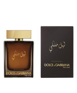 The One Royal Night Dolce&Gabbana دولچه و گابانا د وان رویال نایت