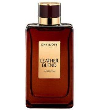 Davidoff Leather Blend Davidoff دیویدف لیدر بلند
