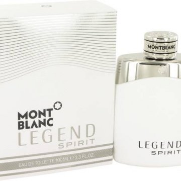 Legend Spirit Montblanc مونت بلانک لجند اسپیریت