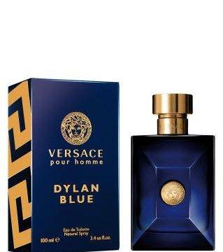Versace Pour Homme Dylan Blue Versace ورساچ پور هوم دیلان بلو