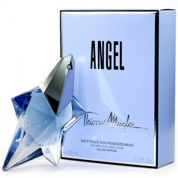 Angel Mugler موگلر آنجل