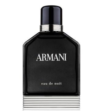 Armani Eau de Nuit Giorgio Armani جورجیو آرمانی ادو نویت