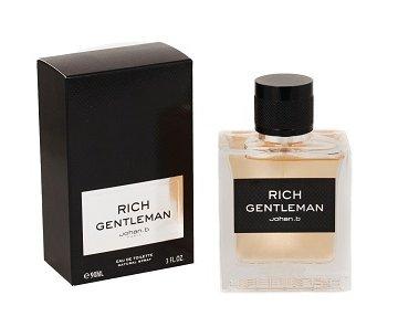 Rich Gentleman جنتلمن ریچ