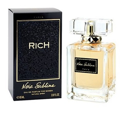 Geparlys Rich Noir Sublime جی پارلیس نویر سابلیم ریچ