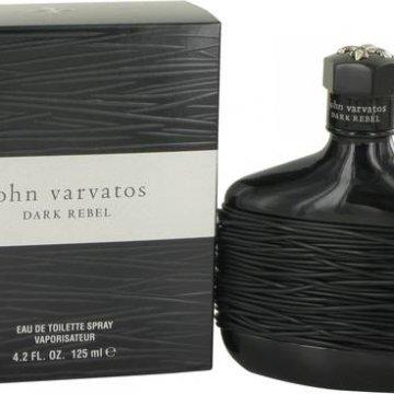 Dark Rebel John Varvatos وارواتوس دراک ربل جوهان
