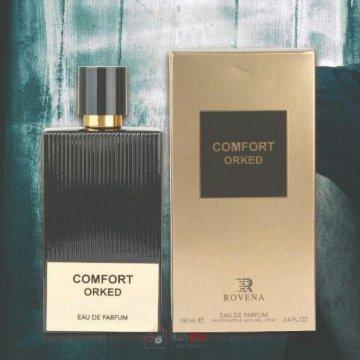 روونا کومفوت ارکيد ادو پرفیوم-Rovena Comfort Orked Eau De Parfum