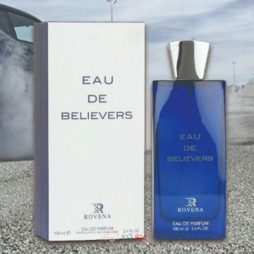 روونا ائو د بليورس ادو پرفیوم-Rovena Eau De Believers Eau De Parfum