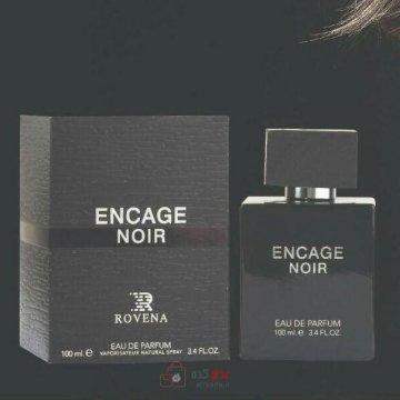 روونا انسيج نوير ادو پرفیوم-Rovena Encage Noir Eau De Parfum
