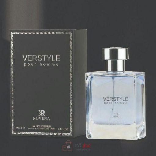روونا وراستايل پور هوم ادو پرفیوم-Rovena Verstyle Pour Homee Eau De Parfum