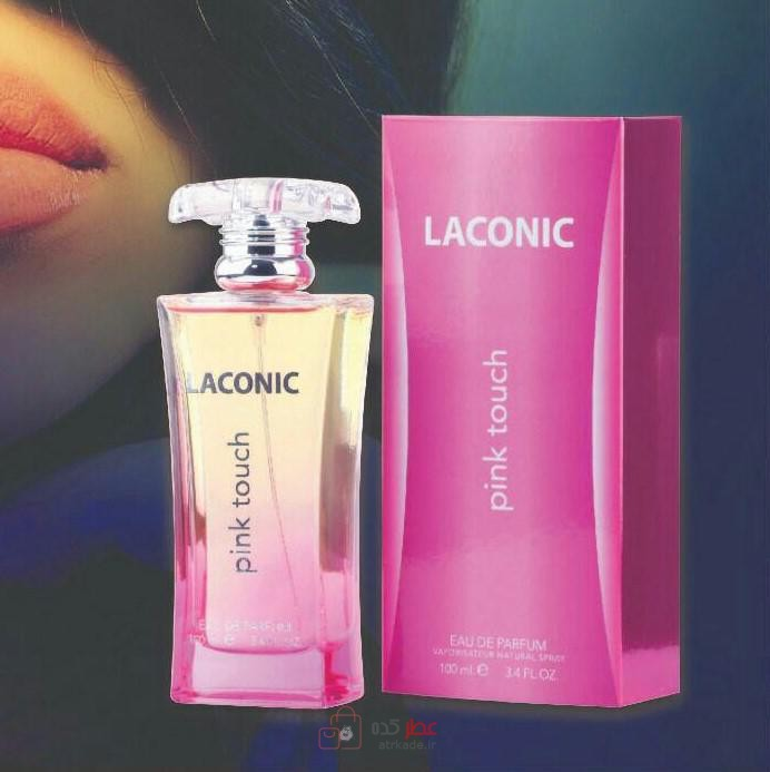 روینا لاکونيک ادو پرفیوم-Rovena Laconic De Parfum