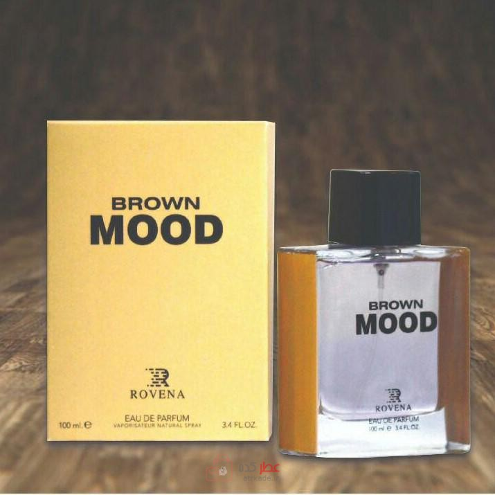 روینا بروون مود ادو پرفیوم-Rovena Brown Mood Eau De Parfum