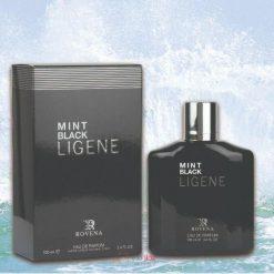 روونا مينت بلک ليجنه ادو پرفیوم-Rovena Mint Black Ligene Eau De Parfum