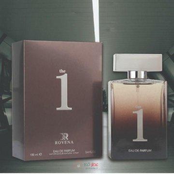 روینا د 1مردانه ادو پرفیوم-Rovena THE 1 Eau De Parfum