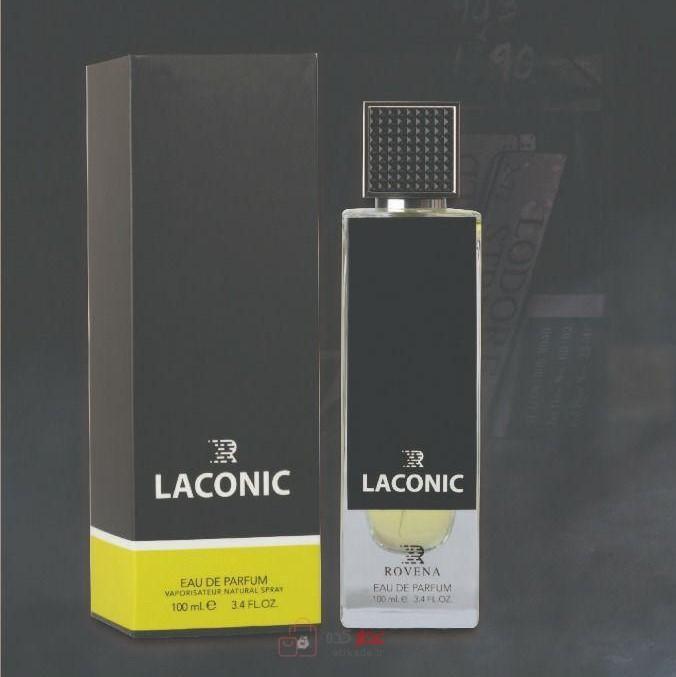 روینا لاکونيک ادو پرفیوم-Rovena LACONIC Eau De Parfum