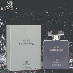 روینا رودئوينگ فور هيم ادو پرفیوم-Rovena rodeoing for him De Parfum