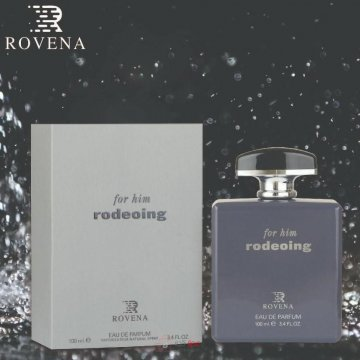 روینا رودئوينگ فور هيم ادو پرفیوم-Rovena rodeoing for him De Parfum
