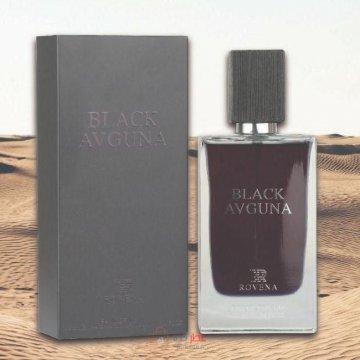 روینا بلک افگونا ادو پرفیوم-Rovena BLACK AVGUNA Eau De Parfum