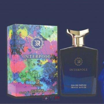 روینا ينترپول ادو پرفیوم-Rovena INTERPOLE Eau De Parfum