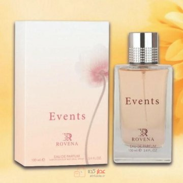 روینا اونتس ادو پرفیوم-Rovena Events Eau De Parfum