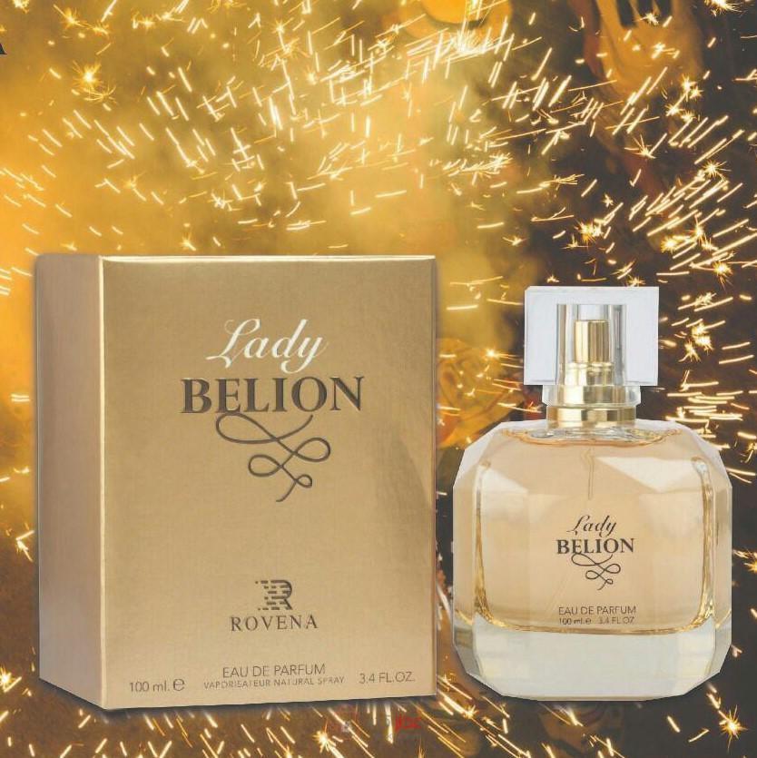 روینا ليدي بيليون ادو پرفیوم-Rovena Lady BELION Eau De Parfum
