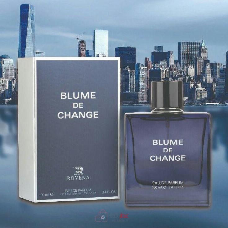 روینا بلوم دي چنج ادو پرفیوم-Rovena BLUME DE CHANGE Eau De Parfum